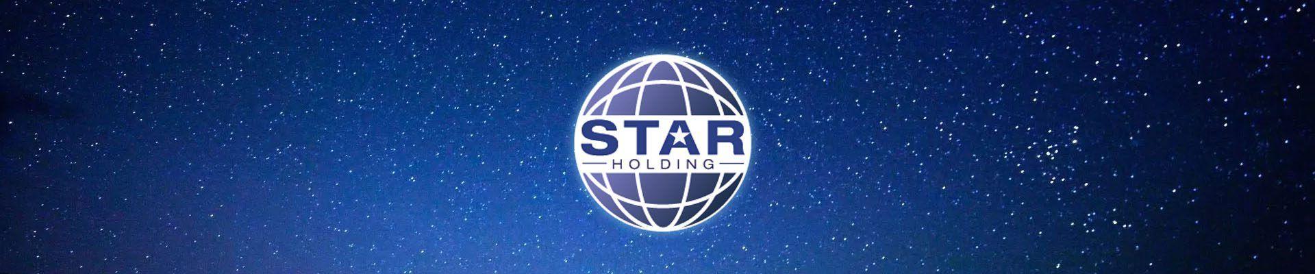 StarHolding Web