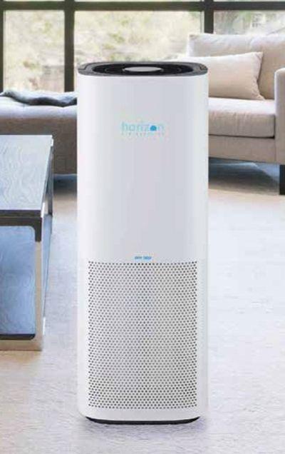 Star 500 tiene el poder de purificar el aire de tu alrededor para otorgarle calidad y así tu tendrás mejor salud.