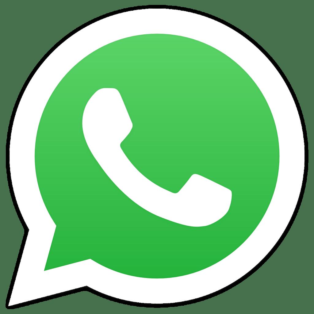 Contacta por Whatsapp para hacerte con tu descalcificador GO8.