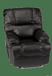 STAR RELAX es el sillón de masajes perfecto para ti. Comodidad y cuidado para relajarte y cuidarte.