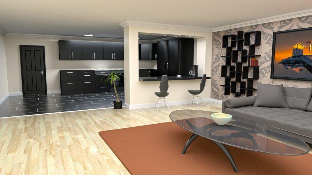 Habitación limpia gracias a un generador de ozono de la empresa Star Holding. Cada generador es capaz de desinfectar de una forma eficaz
