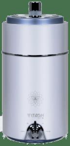 Itash h2o es uno de los buques insignia de la marca itash, perfecto para beber agua de calidad.