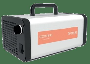 Si buscas un generador de ozono que tenga potencia, sea fiable, económico, tenga resistencia y que se pueda mover, Ozonpure es la solución.