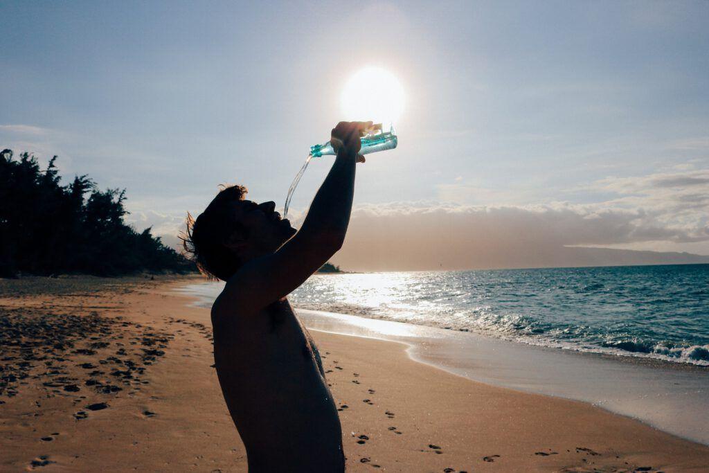 para el día del padre un buen regalo es llevarle a su casa un aparato de ósmosis, así tendrá agua de calidad