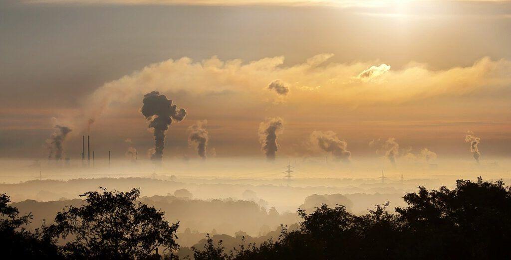 La contaminación provoca más de 7 millones de muertes prematuras según la OMS. Protégete con Star Horizon