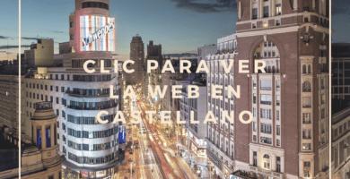 si quieres leer nuestra web en castellano, haz clic aquí