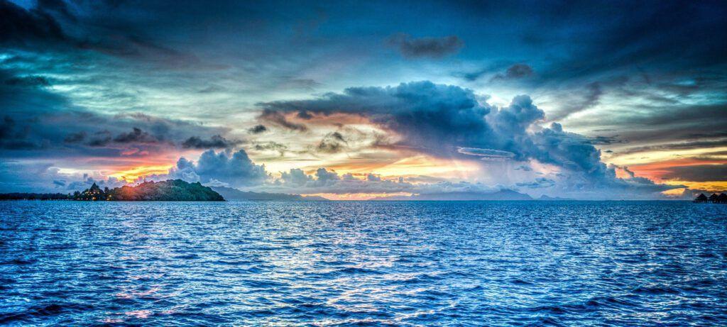 Para preservar los océanos y mares, usa Star Water (comprometidos con el medio ambiente)